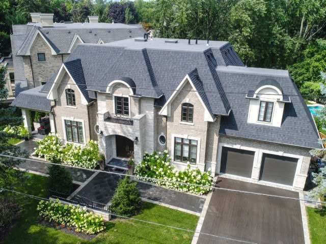 1449 Crescent Rd Mississauga, ON L5H1P5 - MLS #: W4260980